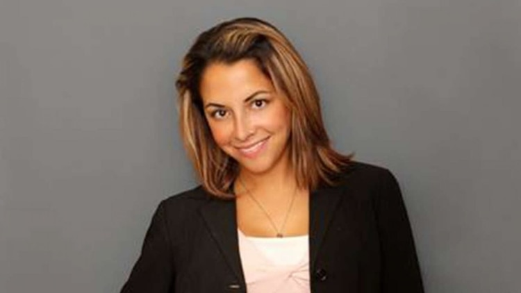 Jennifer Irigoyen era agente inmobiliaria y tenía un hijo de 12 años de una relación anterior.