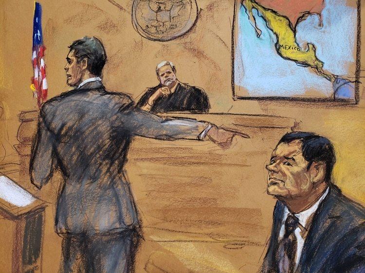 El ex líder del Cártel de Sinaloa ha sido señalado como torturador (EFE)