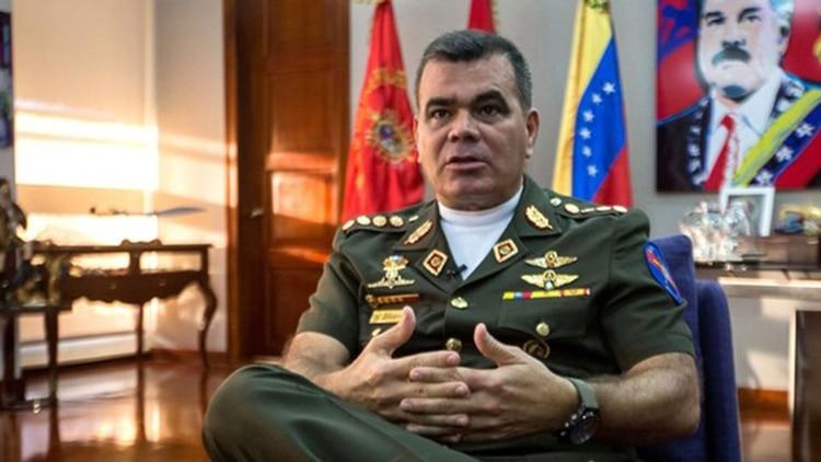 El Ku Kux Klan está en la Casa Blanca: Maduro