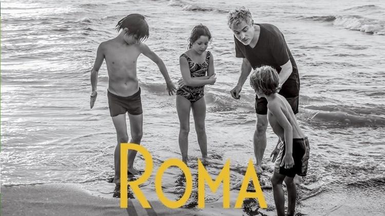 """""""Roma"""" fue nominada a siete premios BAFTA 2019 (Foto: Especial)"""