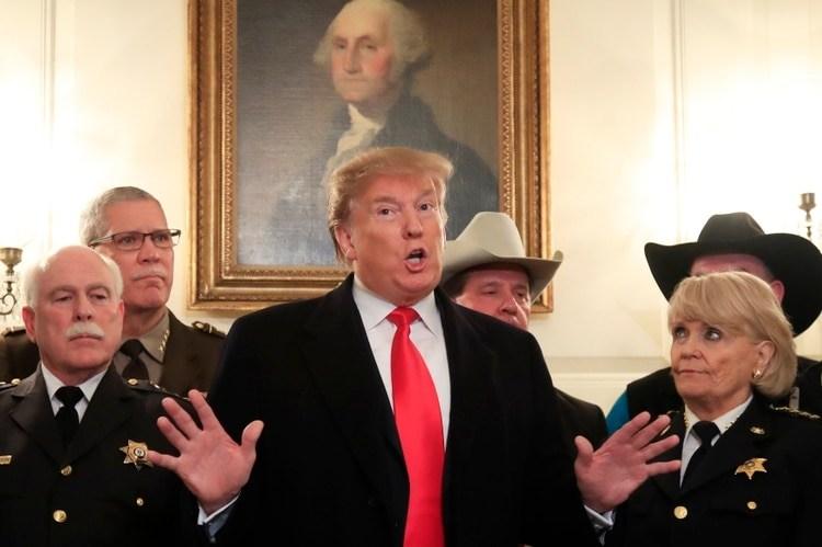 Donald Trump (AP Photo/Manuel Balce Ceneta)