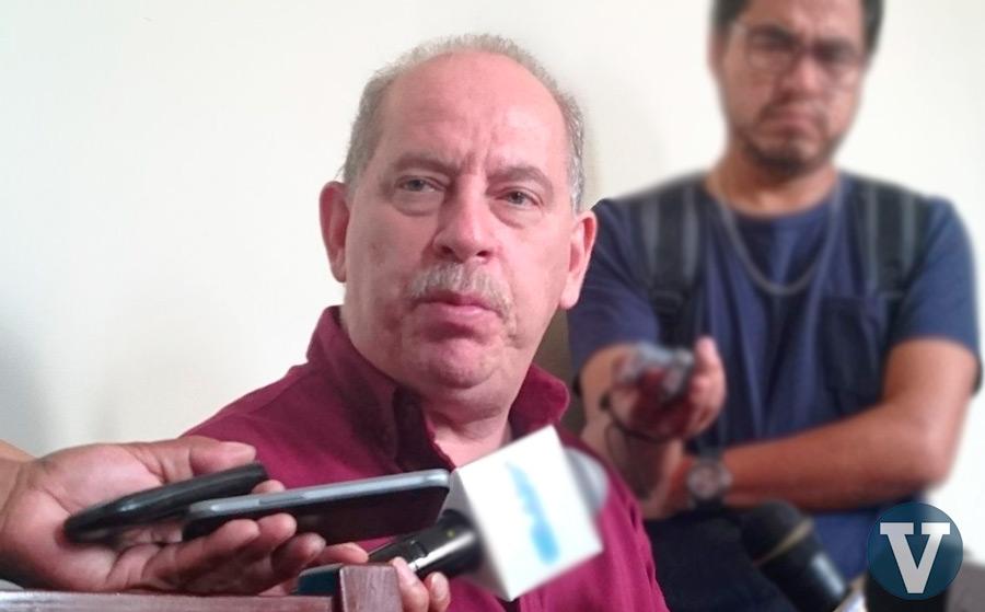 Lea Plaza niega tener alianzas con el Movimiento Al Socialismo en Tarija