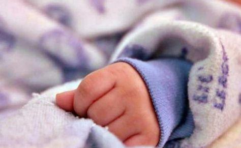Denuncian venta de un bebé. Foto: https://eje360.co/