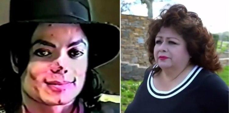 """La ex doméstica de Michael Jackson aseguró: """"si hablaba me cortarían el cuello y nunca encontrarían mi cuerpo"""""""