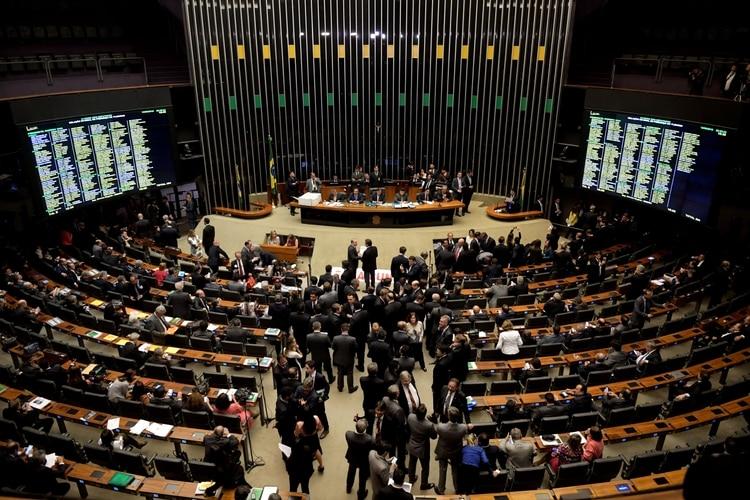 El Congreso debe aprobar la reforma (AFP)