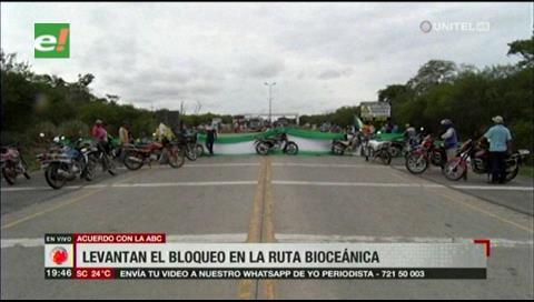 Video titulares de noticias de TV – Bolivia, noche del martes 12 de febrero de 2019