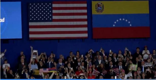 La presión contra Maduro ya quiebra la unidad de los militares venezolanos