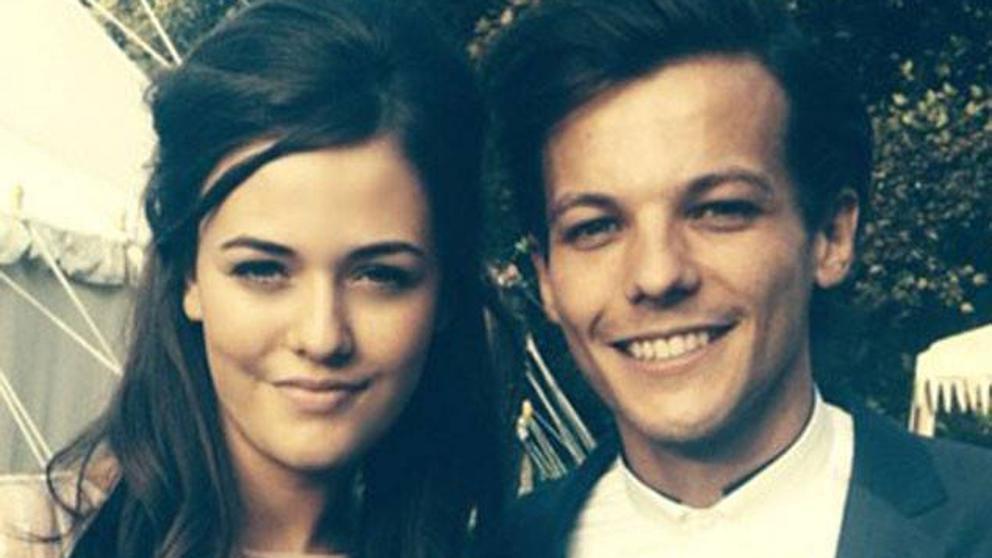 Muere de forma repentina la hermana de Louis Tomlinson a los 18 años