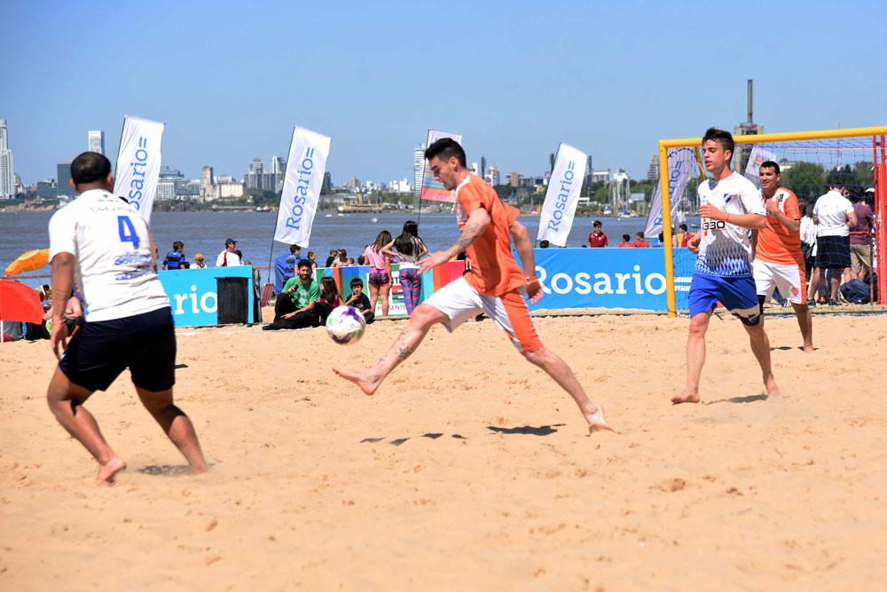 Resultado de imagen para IV Juegos Suramericanos de Playa Rosario 2019