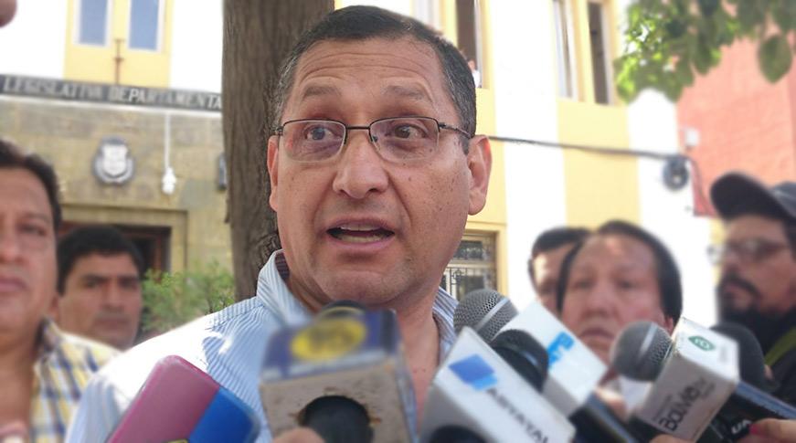 """Juicio contra Montes por """"Caso Trabajadores"""" se reinicia el lunes"""
