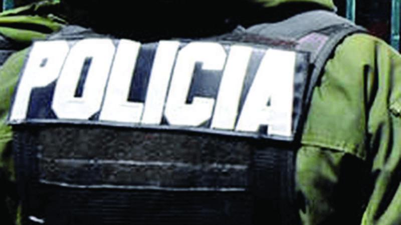 Los escándalos que manchan la imagen de la Policía boliviana