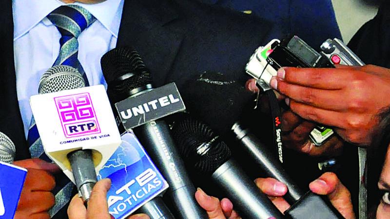 SIP sobre Bolivia: Medios están en ciclo de fragilidad financiera