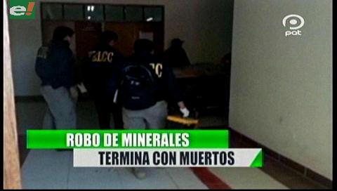 Video titulares de noticias de TV – Bolivia, noche del miércoles 13 de marzo de 2019