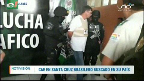 Video titulares de noticias de TV – Bolivia, mediodía del jueves 14 de marzo de 2019