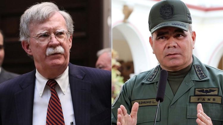 Maduro debería aceptar la oferta de amnistía de Guaidó — Bolton
