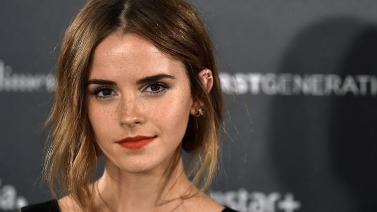 Emma Watson celebra su cumpleaños número 29 con una imagen