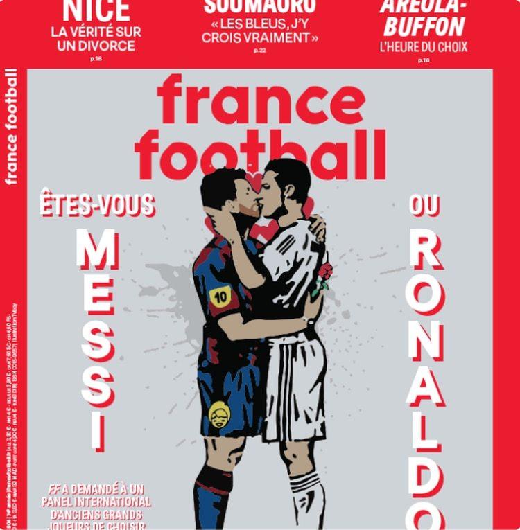 (Foto: France Football)