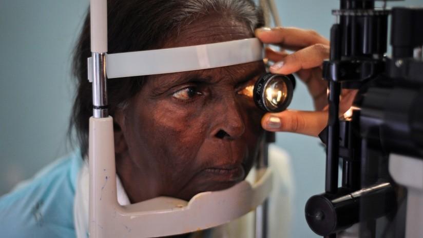 Descubren un raro síndrome que condena a la ceguera a toda una familia