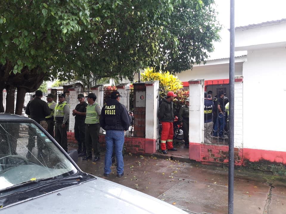 Gobernación de Tarija presenta recurso de nulidad en caso Emtagas