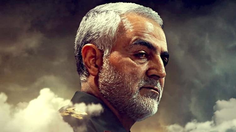 Qassem Soleimani es uno de los miembros de la Guardia Revolucionaria bloqueado por Instagram