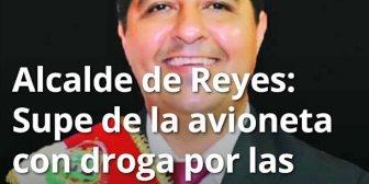 EL NARCO VUELO sigue complicando La incautación de una narcoaeronave en Paraguay, cuyo propietario…
