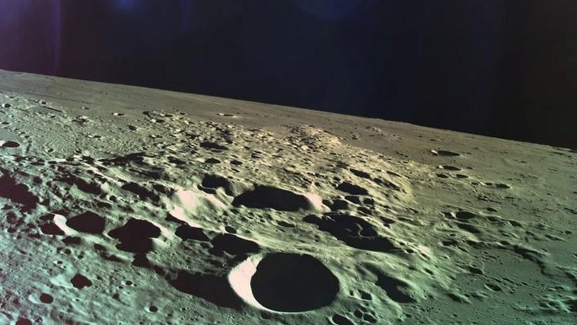 La NASA encuentra el sitio en la Luna donde se estrelló la nave israelí Beresheet (FOTOS)