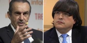 Oppenheimer y Bayly contra Almagro: «lamentablemente está respaldando una dictadura en Bolivia»