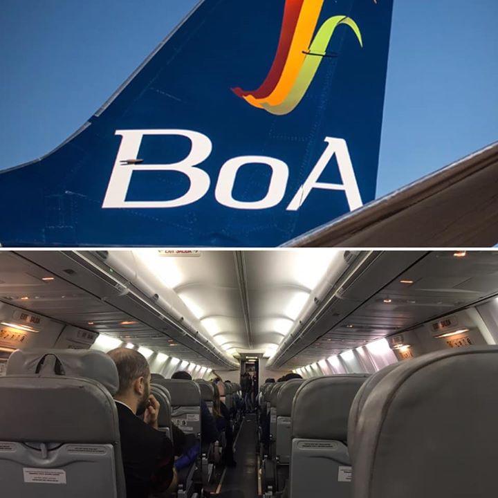 Siguen los problemas en BoA, desvían vuelo de Miami por reabastecimiento de combustible