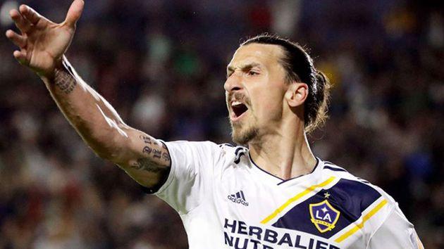 Zlatan Ibrahimovic, el mejor pago de la MLS
