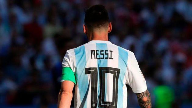 Salió el Ranking FIFA Cómo quedó tu Selección de cara al inicio de Copa América
