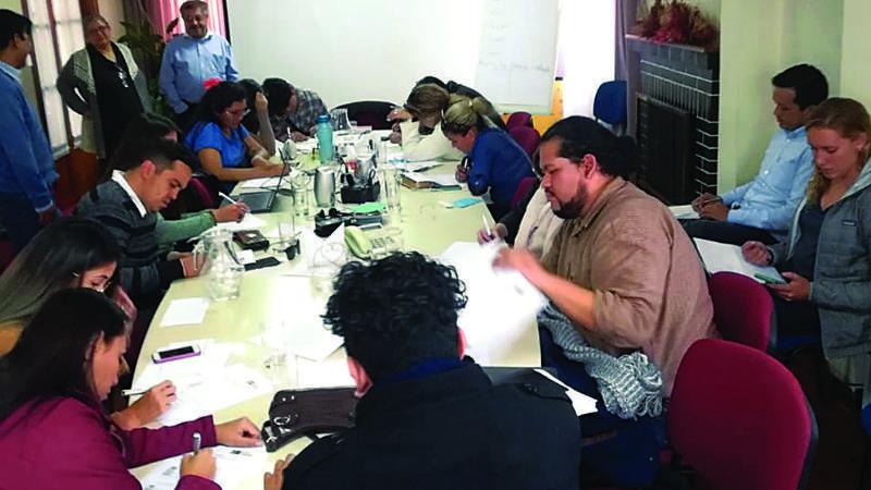 Nace una agenda juvenil, con 42 propuestas de políticas públicas