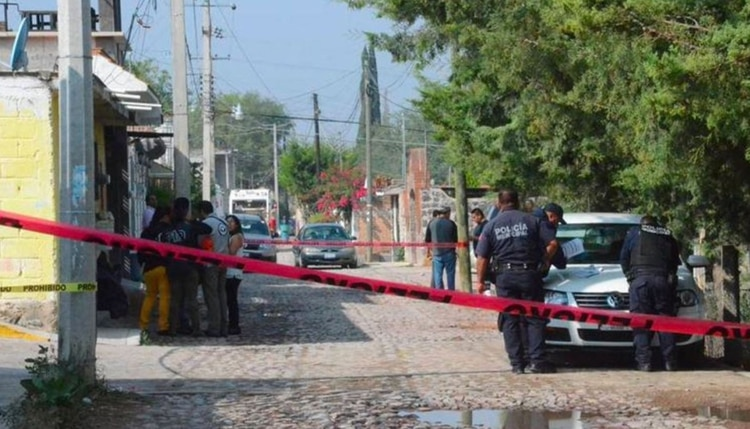 «No quiero morir»: suplicó por su vida al gobernador de Querétaro, pero fue ejecutada cerca de la escuela de su hija