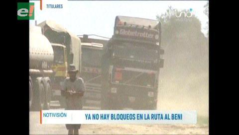 Video titulares de noticias de TV – Bolivia, mediodía del viernes 14 de junio de 2019