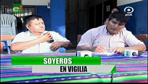 Video titulares de noticias de TV – Bolivia, noche del jueves 13 de junio de 2019