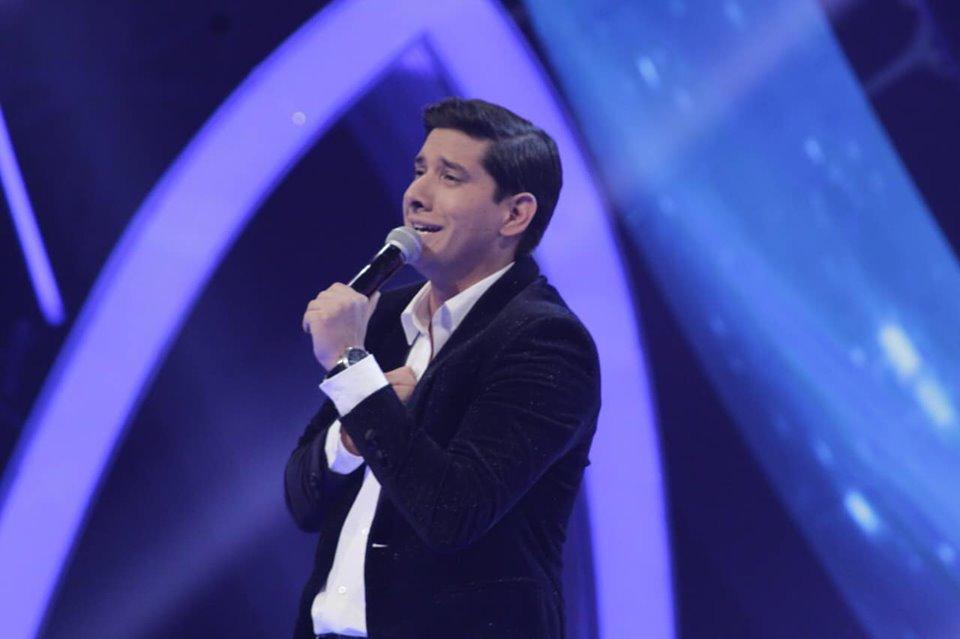 """Leo Rosas gran finalista de """"La Voz"""" de México"""