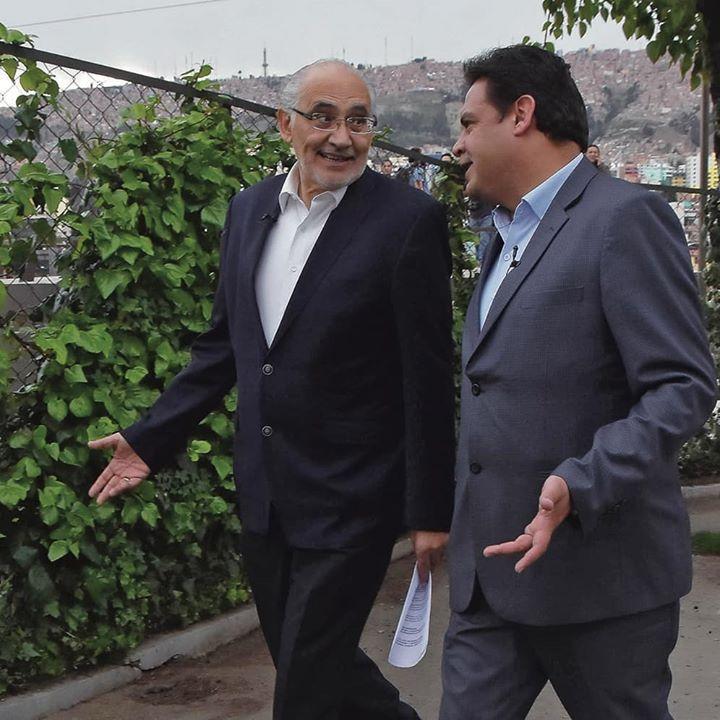 Malestar en Sol.bo por lista de candidatos de Comunidad Ciudadana por La Paz
