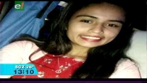 Felcv identificó a dos presuntos autores del asesinato de Silvia Machado