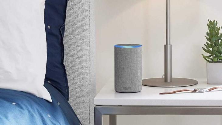 Amazon conserva tus conversaciones con Alexa por tiempo indefinido
