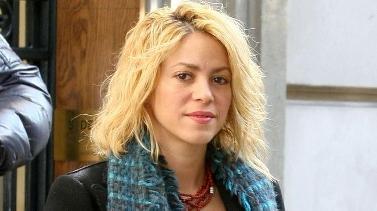 Shakira (Grosby)