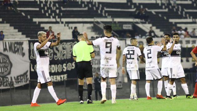 Olimpia va por el tetracampeonato y la Conmebol Libertadores