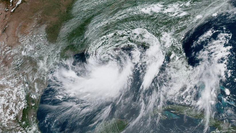 La tormenta Barry se aproxima a Luisiana: ¿resistirán las defensas instaladas tras el huracán Katrina?