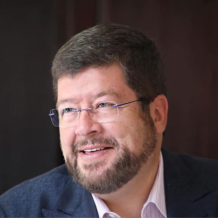 Doria Medina aun confía en que algún día será presidente de Bolivia