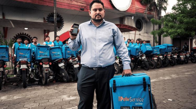 La empresa boliviana Patio Service denuncia a la transnacional Pedidos Ya por prácticas anticompetitivas