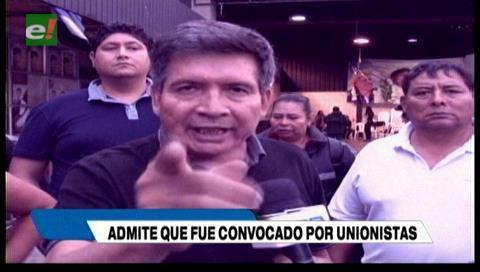 Borda acusa a líder cívico de tener ahorros ocultos en Panamá