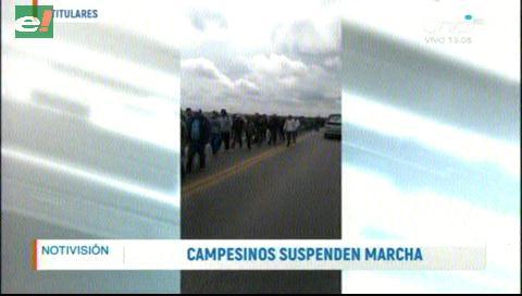 Video titulares de noticias de TV – Bolivia, mediodía del viernes 13 de septiembre de 2019