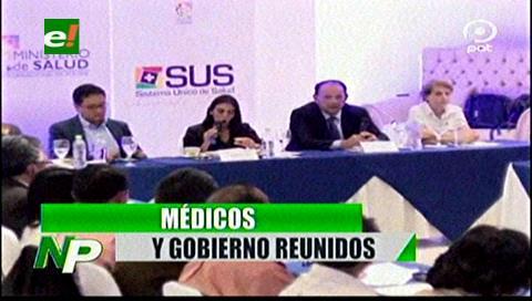Video titulares de noticias de TV – Bolivia, noche del lunes 9 de septiembre de 2019