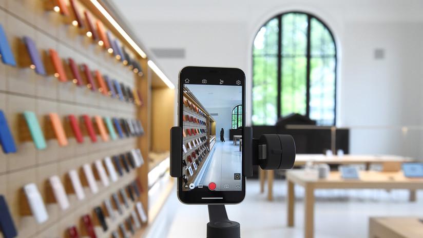 Apple presenta sus nuevos iPhones