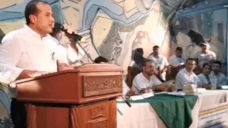 Asamblea de la Cruceñidad exige anulación del DS 3973, anuncia cabildo y suspensión de festejos