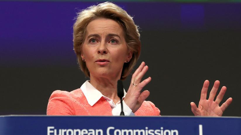 La UE creará brazo espacial y de defensa para sumar a las capacidades