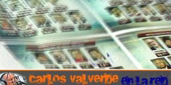 Ver Carlos Valverde en la red 10-10-2019/1
